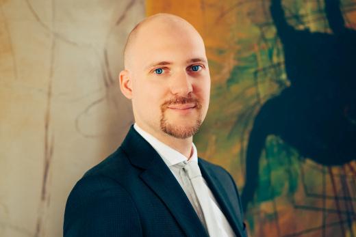 Johannes Alscher