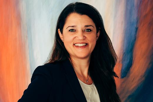 Dr. Sandra Kirchheim